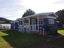 Maison mobile à vendre à La Tuque, Mauricie, 25, Rue  Blais, 19548265 - Centris