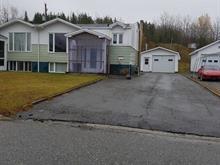 Maison à vendre à Chibougamau, Nord-du-Québec, 278, Rue  Gendron, 25704046 - Centris