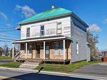 Triplex for sale in Saint-Agapit, Chaudière-Appalaches, 1078A - 1078D, Rue  Principale, 23359203 - Centris