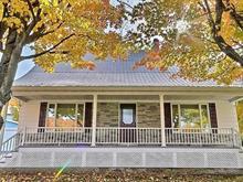 House for sale in L'Islet, Chaudière-Appalaches, 80, Chemin  Lamartine Est, 13760553 - Centris
