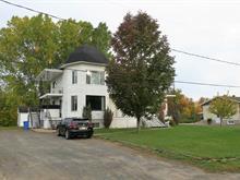 Duplex à vendre à Saint-Pierre-les-Becquets, Centre-du-Québec, 115 - 117, Rue  Maurice, 17892257 - Centris