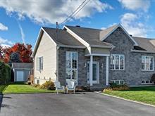 Maison à vendre à Saint-Agapit, Chaudière-Appalaches, 1062, Avenue  Vachon, 15592617 - Centris