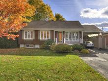 House for sale in Fleurimont (Sherbrooke), Estrie, 2828, Rue  Arthur-Maillé, 21532707 - Centris