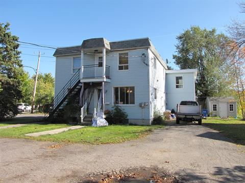 4plex for sale in Sainte-Martine, Montérégie, 745 - 747, Route  Saint-Jean-Baptiste, 25884407 - Centris