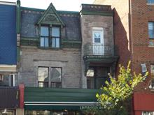 Condo / Apartment for rent in Le Plateau-Mont-Royal (Montréal), Montréal (Island), 4058, Rue  Saint-Denis, 27384629 - Centris