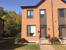 Townhouse for sale in Beaconsfield, Montréal (Island), 140, Tower Street, apt. E, 24229178 - Centris
