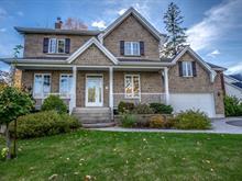 Maison à vendre à Les Chutes-de-la-Chaudière-Ouest (Lévis), Chaudière-Appalaches, 373, Rue des Sizerins, 23943363 - Centris