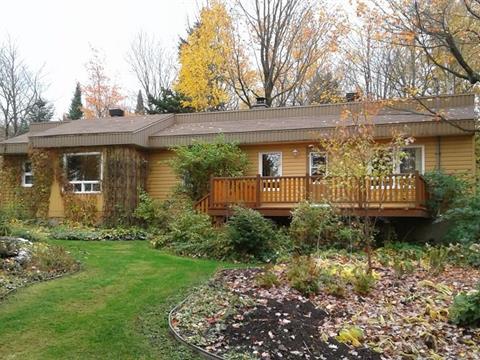 Mobile home for sale in Saint-Malachie, Chaudière-Appalaches, 322, Route  Saint-Damien, 21470250 - Centris