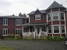 Maison à vendre à Notre-Dame-des-Monts, Capitale-Nationale, 36 - 38, Rang des Lacs, 14908836 - Centris