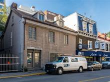 Duplex à vendre à Ville-Marie (Montréal), Montréal (Île), 1222 - 1224, Rue  Saint-Hubert, 18138899 - Centris