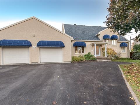 Maison à vendre à Notre-Dame-de-l'Île-Perrot, Montérégie, 31, Rue  Iberville, 9457889 - Centris