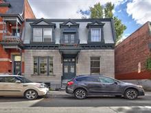 Maison à vendre à Le Plateau-Mont-Royal (Montréal), Montréal (Île), 62, Rue  Guilbault Ouest, 19187273 - Centris