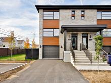 Townhouse for sale in Duvernay (Laval), Laval, 8345, Avenue des Trembles, 16971697 - Centris