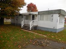 Maison mobile à vendre à Sorel-Tracy, Montérégie, 178, Rue du Domaine-des-Saules, 21502193 - Centris