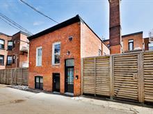 Maison à vendre à Le Plateau-Mont-Royal (Montréal), Montréal (Île), 4819, Rue  Jeanne-Mance, 10623733 - Centris