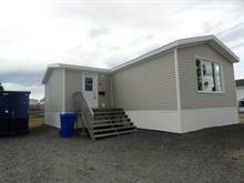 Mobile home for sale in Port-Cartier, Côte-Nord, 47, Rue des Cormiers, 15173611 - Centris