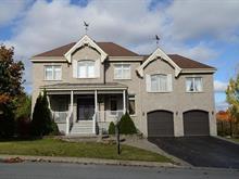 Maison à vendre à Lachenaie (Terrebonne), Lanaudière, 119, Croissant du Chéneau, 25647578 - Centris