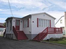 Mobile home for sale in Price, Bas-Saint-Laurent, 53, Rue du Parc, 14538735 - Centris