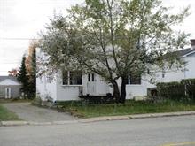 House for sale in Amos, Abitibi-Témiscamingue, 832 - 834, 4e Avenue Ouest, 14409278 - Centris