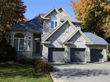 Maison à vendre à Blainville, Laurentides, 27, Rue de Montebello, 12595529 - Centris