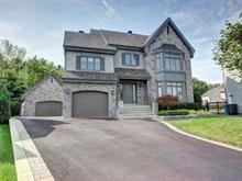 Maison à vendre à Mascouche, Lanaudière, 213, Rue de Boissy, 25346541 - Centris