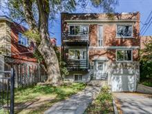 Duplex à vendre à Côte-des-Neiges/Notre-Dame-de-Grâce (Montréal), Montréal (Île), 6845 - 6847, Avenue de Westbury, 28695150 - Centris