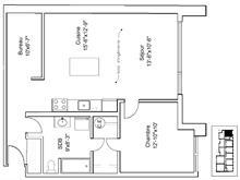 Condo à vendre à Le Sud-Ouest (Montréal), Montréal (Île), 730, Rue  Rose-de-Lima, app. 206, 11952243 - Centris