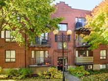 Condo à vendre à Rosemont/La Petite-Patrie (Montréal), Montréal (Île), 3690, Rue  Edmond-Hamelin, app. 102, 22399614 - Centris