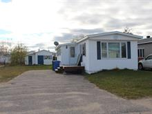 Mobile home for sale in Forestville, Côte-Nord, 57, Rue  Vincent, 9646895 - Centris