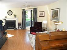 Condo à vendre à Pierrefonds-Roxboro (Montréal), Montréal (Île), 9160, Avenue  Cérès, app. A02, 21412657 - Centris