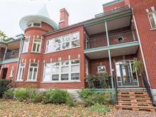 Condo for sale in La Cité-Limoilou (Québec), Capitale-Nationale, 1159, Avenue du Parc, apt. 3, 11374365 - Centris