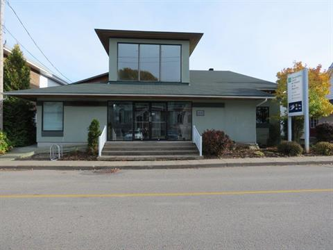 Commercial building for sale in Saint-Justin, Mauricie, 1111, Route  Gérin, 22192532 - Centris