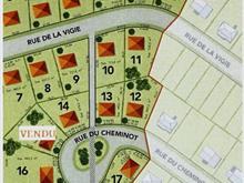 Terrain à vendre à La Pocatière, Bas-Saint-Laurent, Rue du Cheminot, 28405859 - Centris