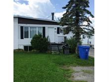 House for sale in Matagami, Nord-du-Québec, 203 - 203A, Place de Normandie, 13572621 - Centris