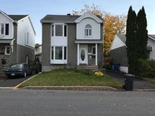 Maison à vendre à Saint-Hubert (Longueuil), Montérégie, 3413, Rue  Paul-Provost, 9653581 - Centris