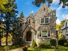Maison à vendre à Outremont (Montréal), Montréal (Île), 387, Chemin de la Côte-Sainte-Catherine, 15461535 - Centris