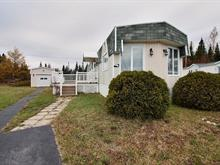Mobile home for sale in Baie-Comeau, Côte-Nord, 3351, Rue  Albanel, 28249799 - Centris