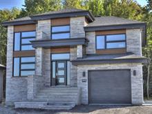Maison à vendre à Chambly, Montérégie, 1644, Rue  Bernadette-Laflamme, 18663057 - Centris