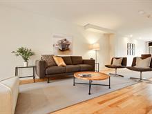 Condo for sale in Le Sud-Ouest (Montréal), Montréal (Island), 270, Rue  Bourgeoys, apt. 201, 24974265 - Centris