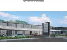 Commercial unit for rent in Ahuntsic-Cartierville (Montréal), Montréal (Island), 2415 - 2565, Rue de Salaberry, suite C, 15174191 - Centris