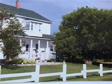 Maison à vendre à Matane, Bas-Saint-Laurent, 820, Avenue  Henri-Dunant, 14253477 - Centris