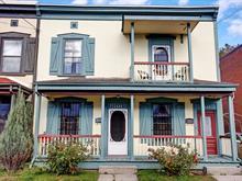 Duplex à vendre à Mercier/Hochelaga-Maisonneuve (Montréal), Montréal (Île), 1447 - 1449, Rue  Lepailleur, 28236149 - Centris