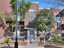 4plex for sale in Ville-Marie (Montréal), Montréal (Island), 2299, Rue  Messier, 22497310 - Centris