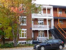 Condo à vendre à La Cité-Limoilou (Québec), Capitale-Nationale, 180, Rue  Aberdeen, 25744826 - Centris