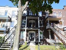 Quadruplex à vendre à Rosemont/La Petite-Patrie (Montréal), Montréal (Île), 6617 - 6621, Avenue  Christophe-Colomb, 20526678 - Centris