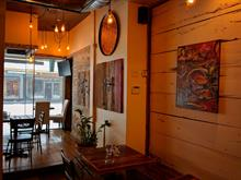 Business for sale in Rosemont/La Petite-Patrie (Montréal), Montréal (Island), 6349, Rue  Saint-Hubert, 23207538 - Centris