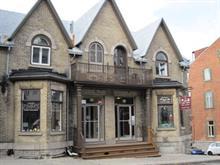 Local commercial à vendre à La Cité-Limoilou (Québec), Capitale-Nationale, 92, Rue  Saint-Jean, local 1, 25710756 - Centris