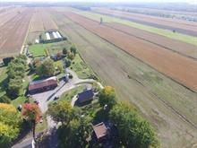 Farm for sale in Sainte-Anne-de-Sorel, Montérégie, A, Chemin du Chenal-du-Moine, 26279456 - Centris