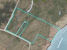 Terrain à vendre à Les Îles-de-la-Madeleine, Gaspésie/Îles-de-la-Madeleine, Chemin des Échoueries, 12086740 - Centris