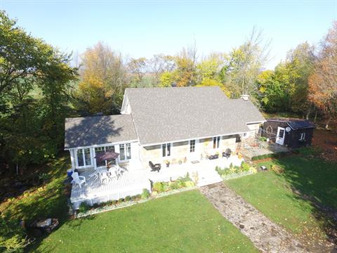 Hobby farm for sale in Saint-Louis-de-Gonzague, Montérégie, 21, Rang du Trente, 18374307 - Centris